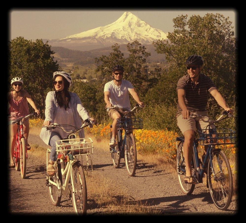 Photo credit:Oregon Ebikes