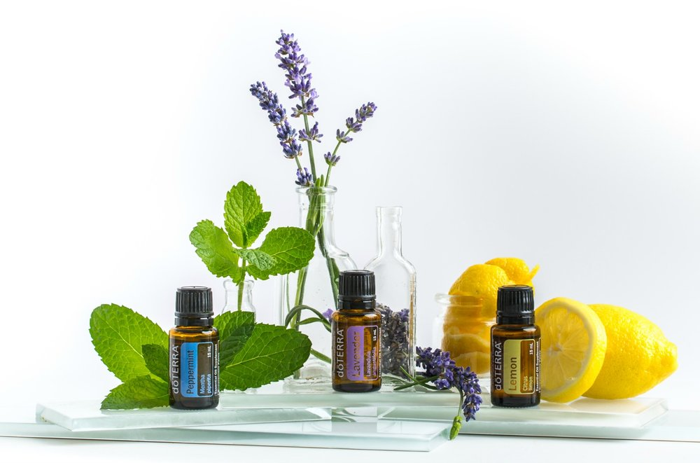 What are essential oils? - The short answer: potent , POWERFUL natural oils that come from the seeds, bark, stems, flowers, and roots of plants and trees. Essential oils have been used for centuries to promote health and support healing of everything from basic ailments like headaches, all the way to severe health concerns like seizures and cancer. I can give you a much more scientific, detailed answer. But that's boring. If you're interested in the nerdy part- send us an email!  Essential oils are great for cleaning, making your home smell lovely, supporting and boosting your mood, and so much more!