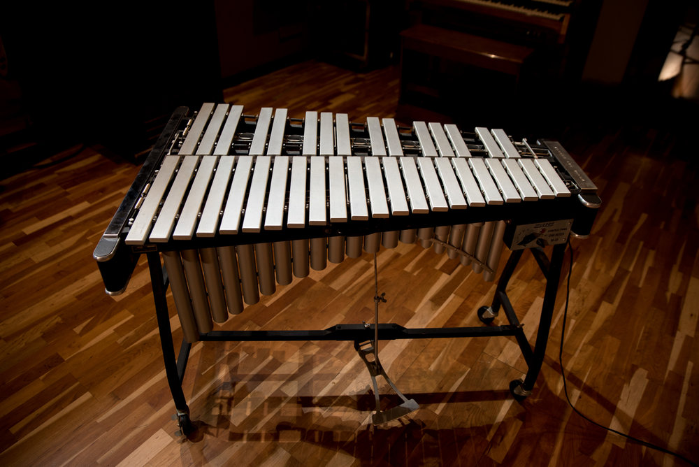 Musser Vibraphone