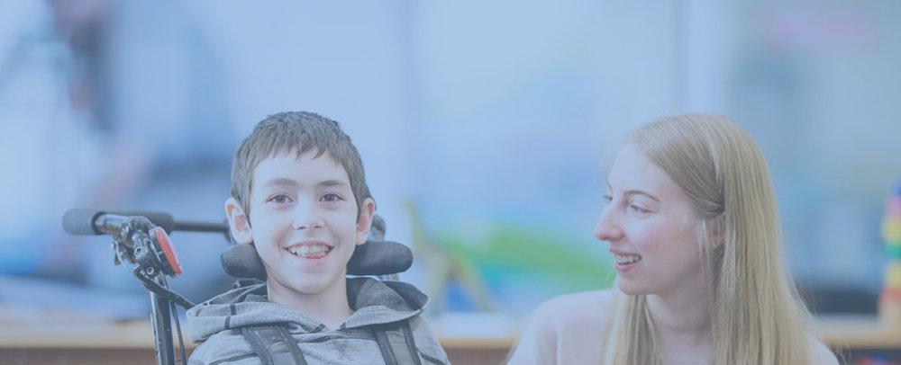 Programas Kallpa - Para estudiantes y familias con necesidades especiales, Kallpa brinda la posibilidad más completa para poder entender cada uno de los retos de sus hijos y por brindarles todas las herramientas que ellos necesitan para ser felices.