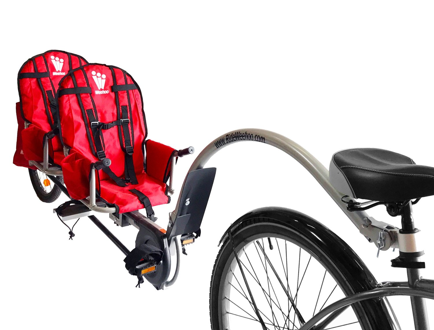 Weehoo Seat Cover Bicycle Trailer Accessory,Child 2-9