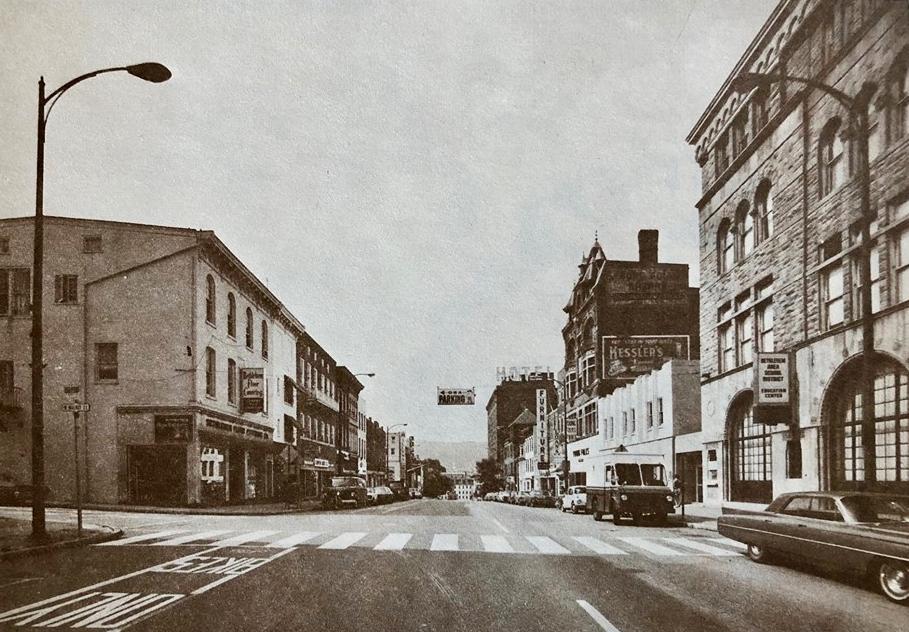 Main Street circa 1975