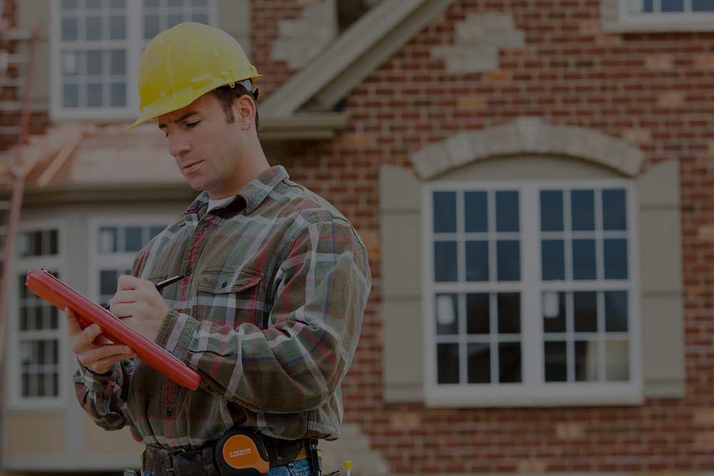 HOME INSPECTIONS & SERVICE -