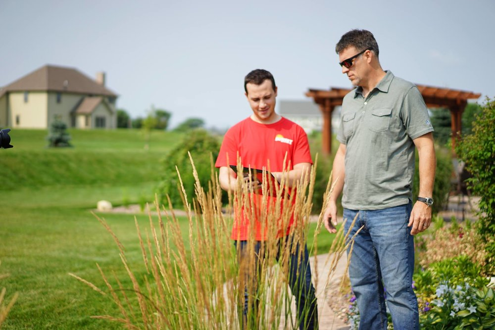 Well, Water, & Septic Inspections - Sunset Septic is able to provide the three reports required to sell a home in Wisconsin:1. Septic System Inspection Report2. Well Inspection Report3. Water Test Inspection Report