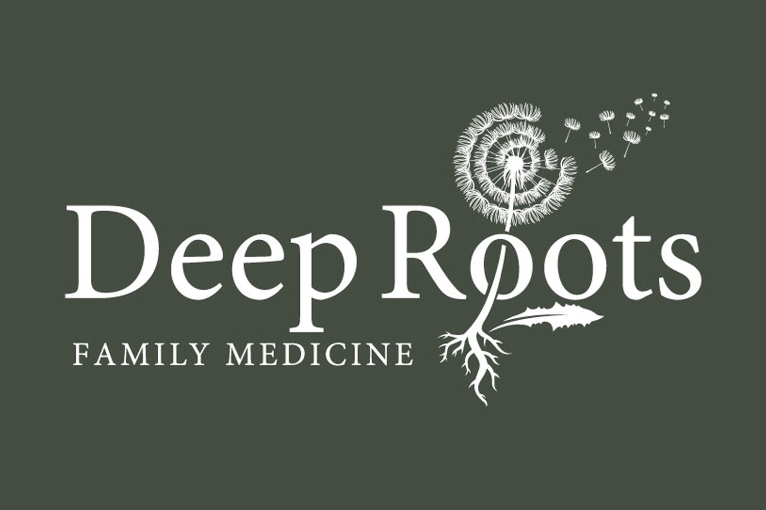Deep Roots Family Medicine