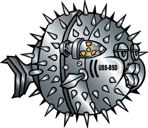 Openbsd   The secure OS