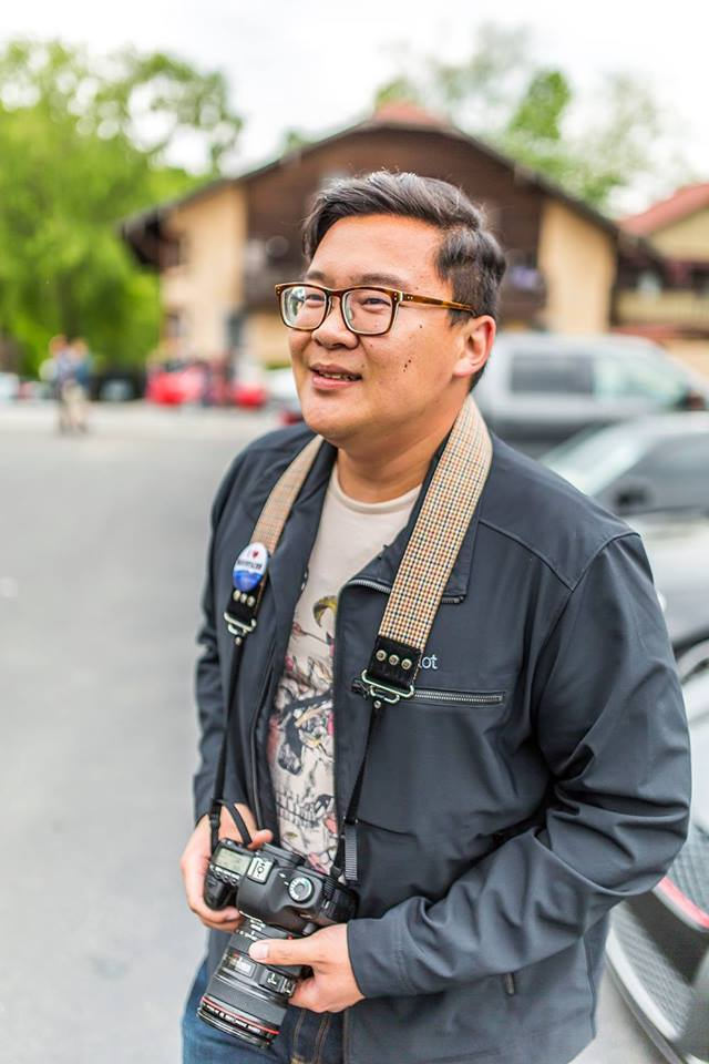 Ricardo Chang -   Explorer of niches and subcultures. Photographer. Concert Hopper. North GA Roller Girls. Automotive enthusiast. Nerd. Geek. PMA. Chattanooga, Tennessee.