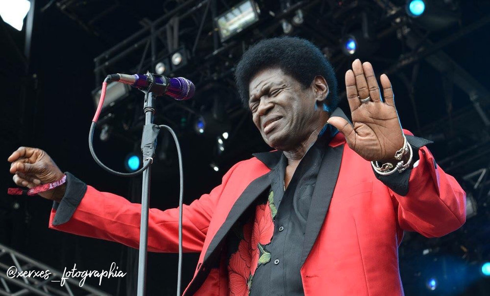 Charles Bradley & His Extraordinaries