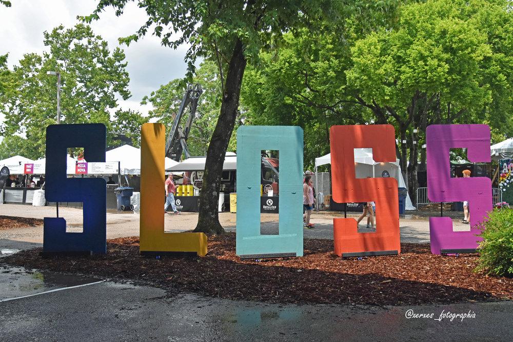 Sloss Music & Arts Festival (2018)
