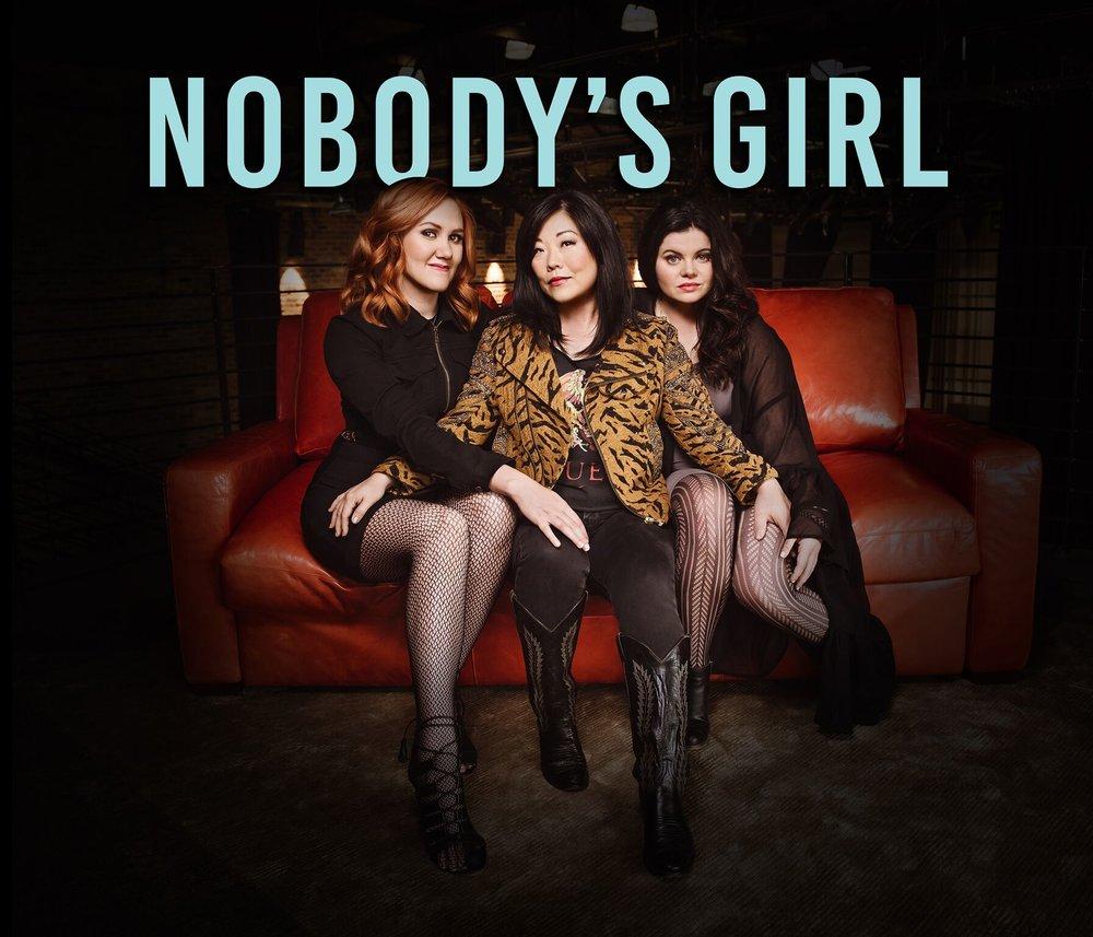 Nobody's Girl- Photo by Valerie Fremin/Press Photo