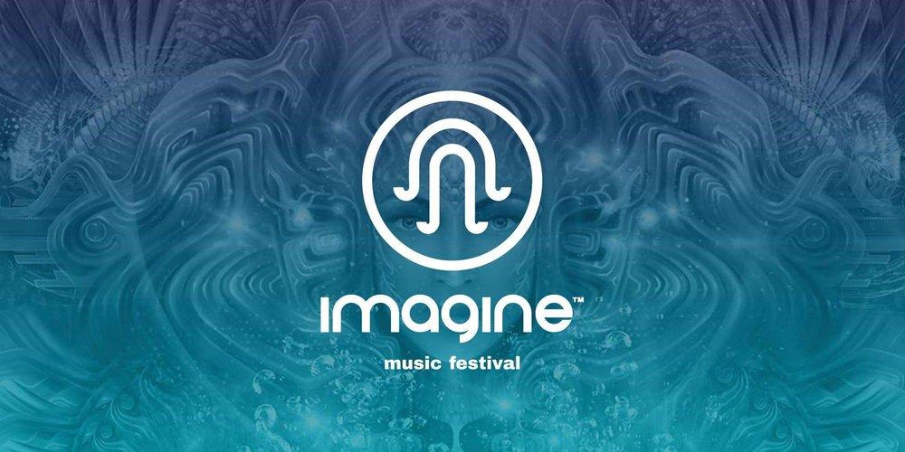 Photo courtesy of Imagine Music Festival
