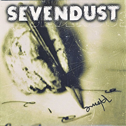 Sevendust's album art for Home, being performed in its entirety on New Year's Eve.