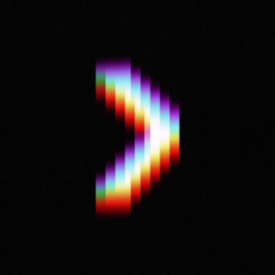 Album art from the album  Greater Than  by  Shvpes