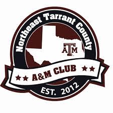 Copy of Northeast Tarrant County A&M Club