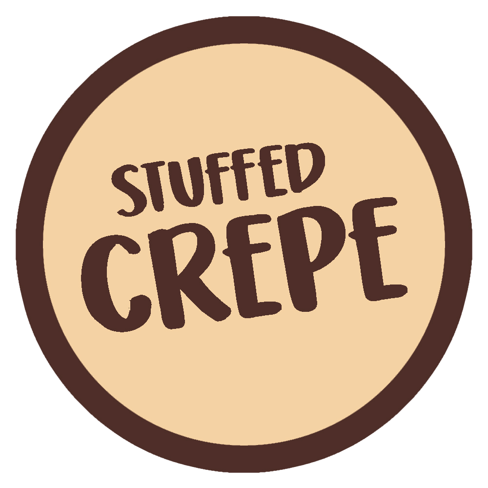 Stuffed Crepe