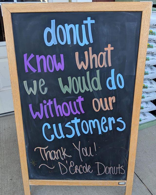 Thank you! ❤️ • • • #donuts #donutsofinstagram #cheatday #cheatdayeats #bergencountyeats #bergenbites #northjerseyeats #nj #njeats #njfood #njfoodie #foodblogger