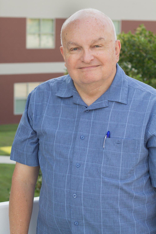 Tim Hopkins from Beaver Dam Baptist Church Knoxville TN