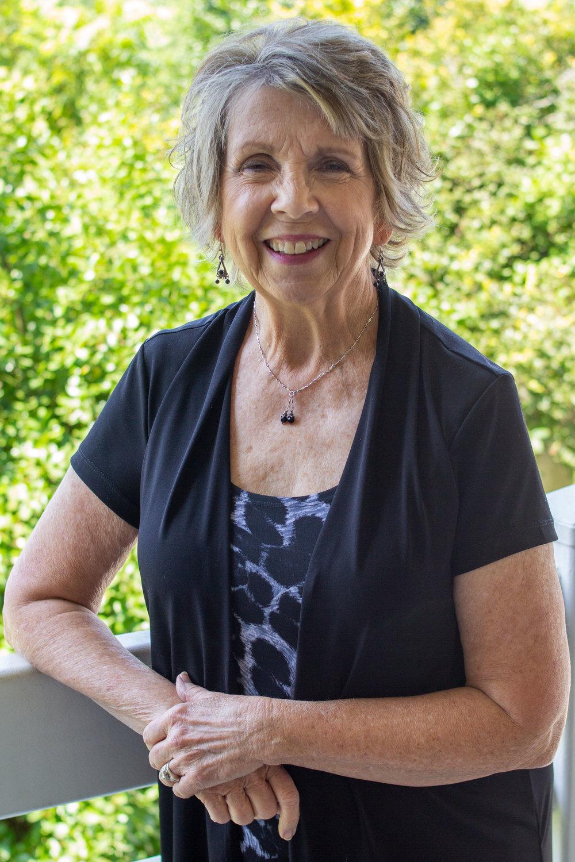 Vicki VanDeGriff - Accompanist