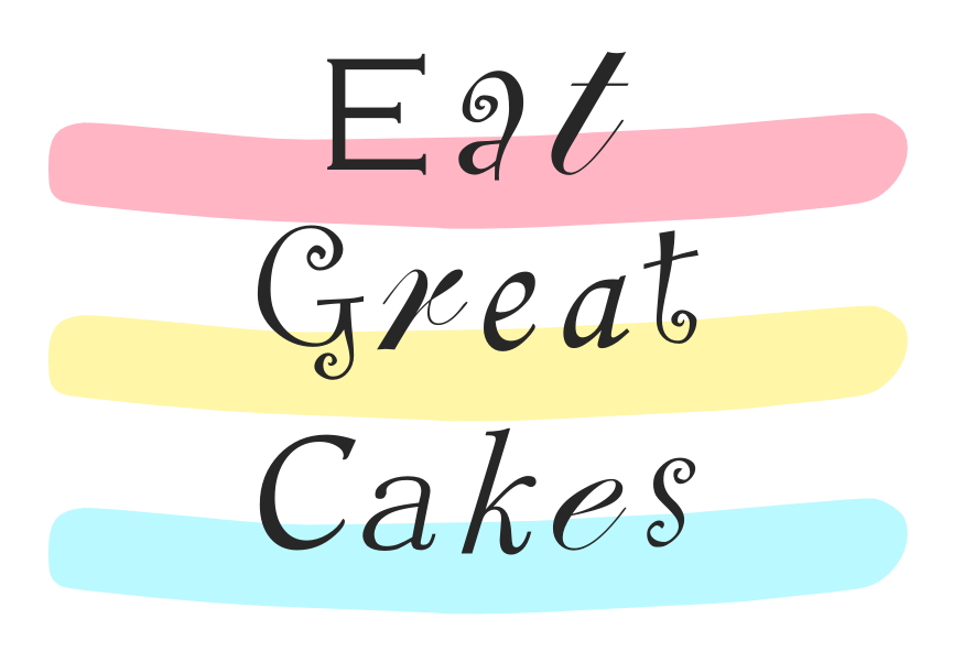 Eat Great Cakes