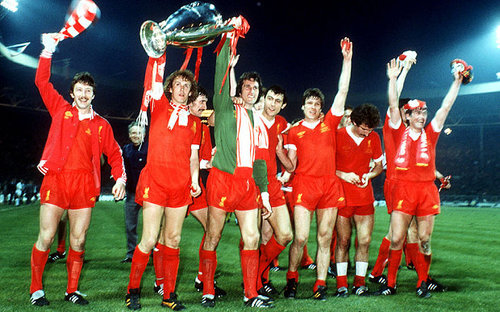5a00f4fc9bd The Greatest Teams in Football History - Week One  Liverpool (1975 ...