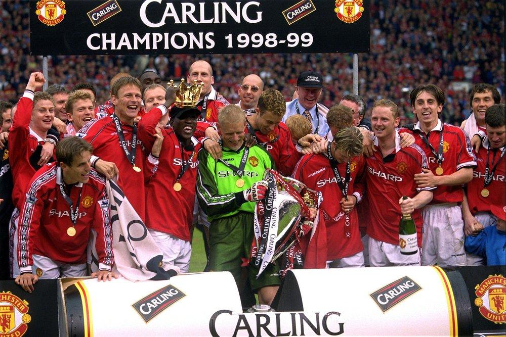 Champions '98/'99