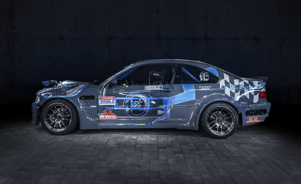 BMW003