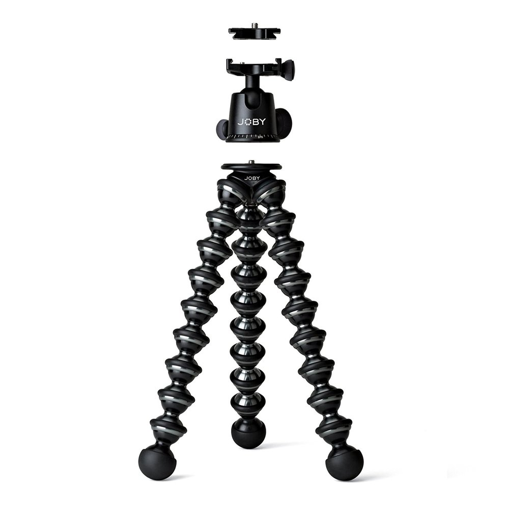Joby Gorilla Pod - Vlogging grip and small tripod