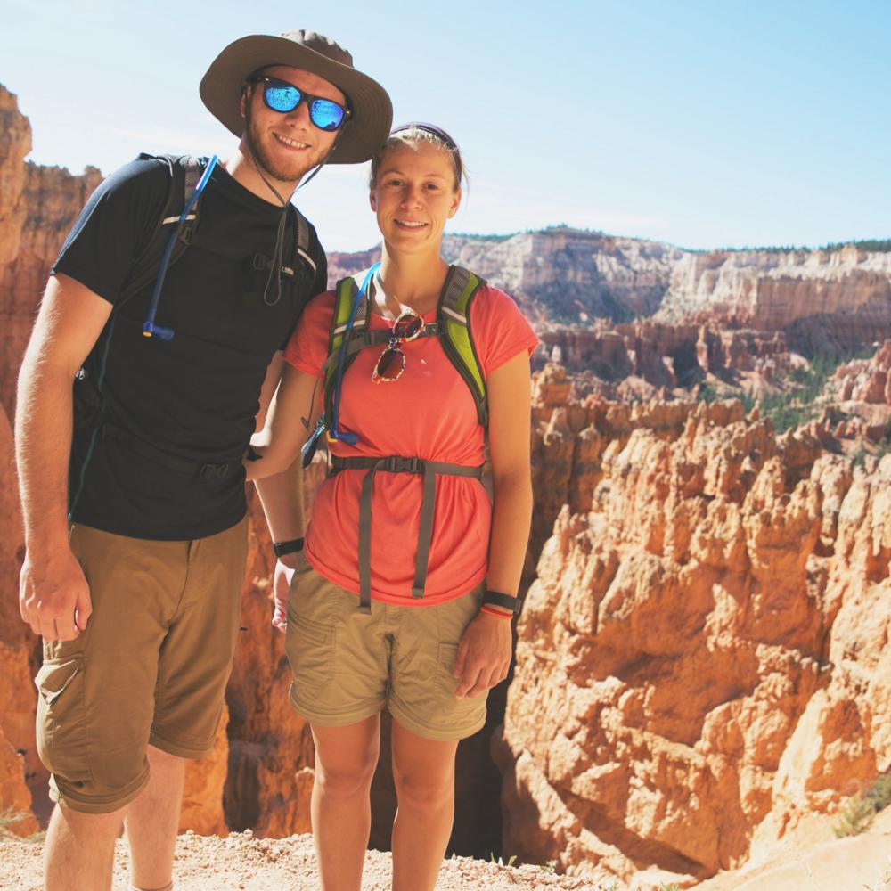 Visit the National Parks in Utah -
