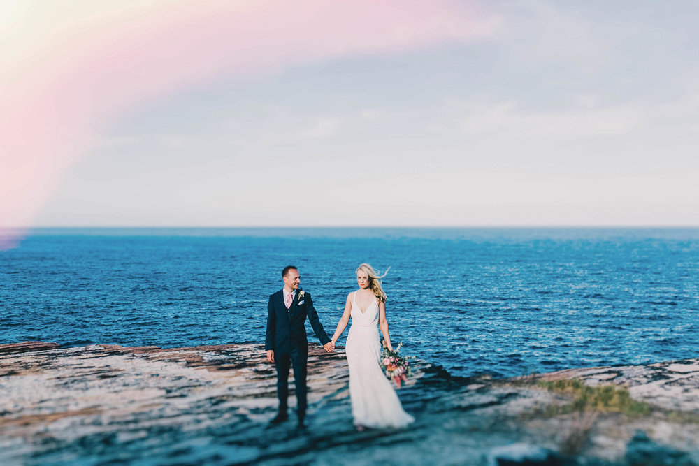 AMBER & LUIS - SYDNEY WEDDING