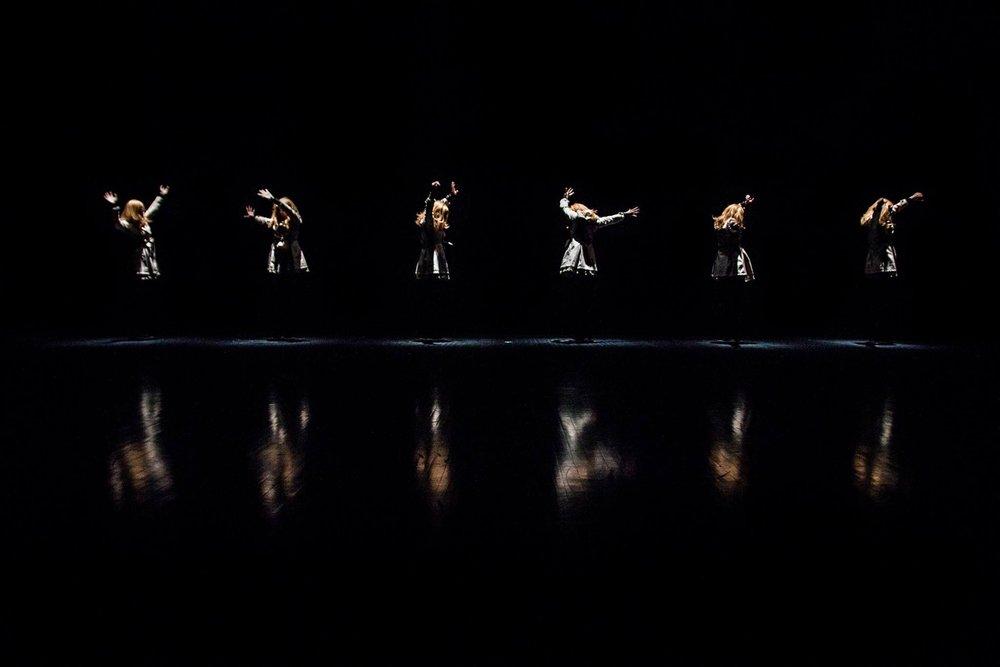 Fin de Série - Festival TransAmériques 2016 - Photo: Claudia Chan Tak