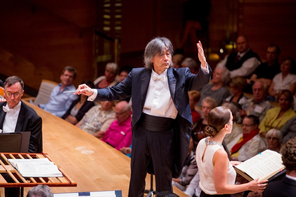 Yniold - Pelléas & Melisande - Orchestre symphonique de Montréal 2015