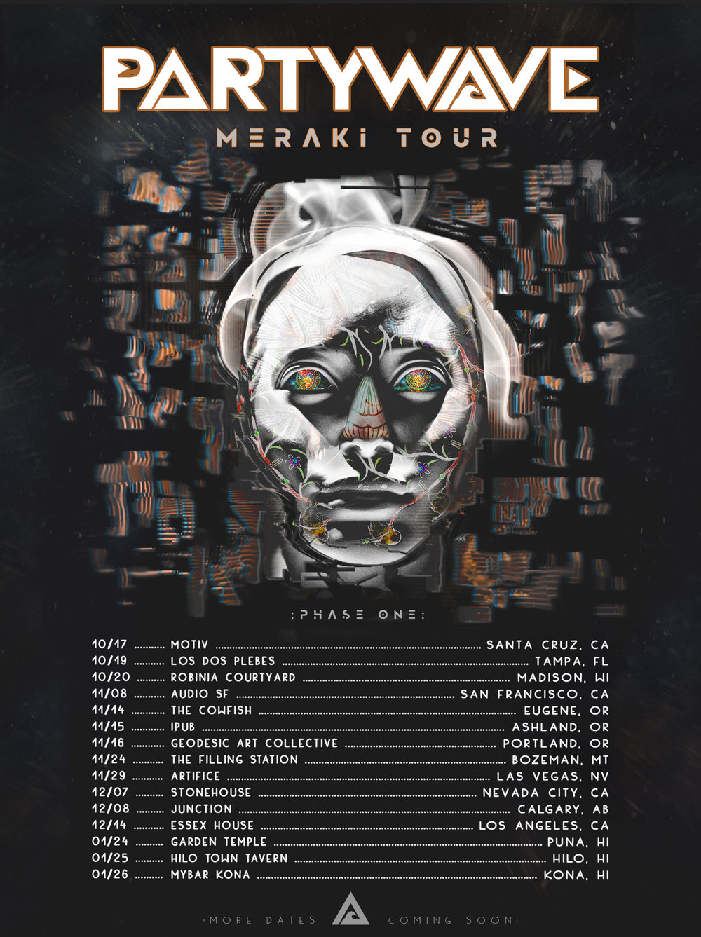 PartyWave - MERAKI TOUR FLYER [phase one dates].jpg