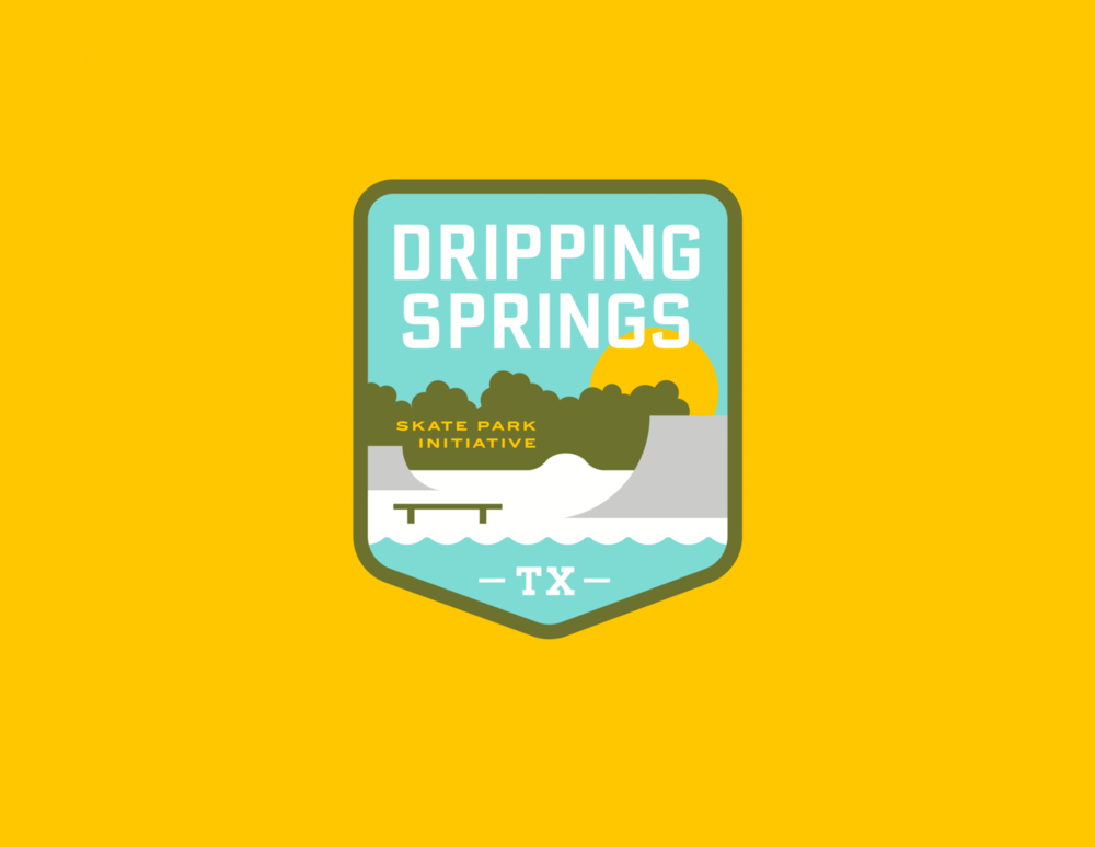 OUR MISSION - To bring a free, regional skatepark to Dripping Springs residents and neighboring areas. We believe in the need for additional recreational opportunities for our children. Working with community members and local organizations we will continue to raise funds and awareness, which will make the skatepark a reality.