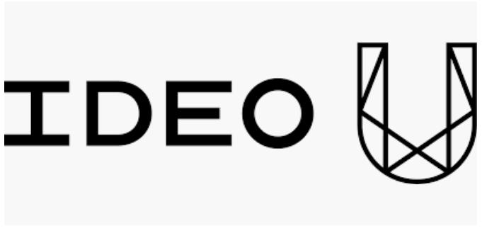 IDEO U - Design Thinking -