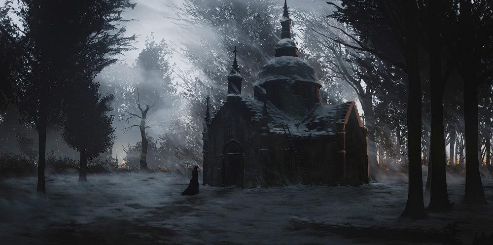 Primrose Chapel
