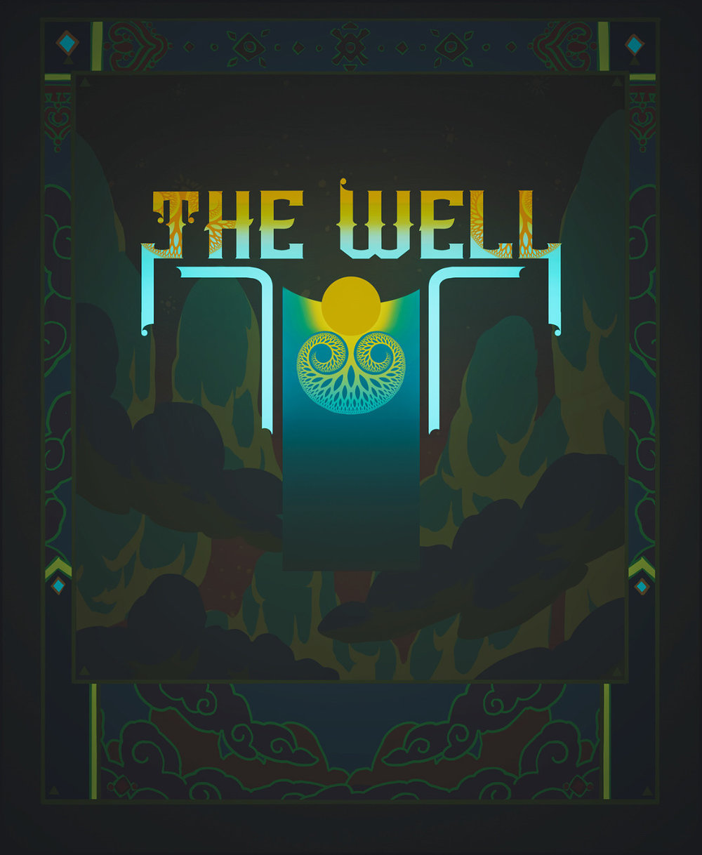 The Well - Final Logo