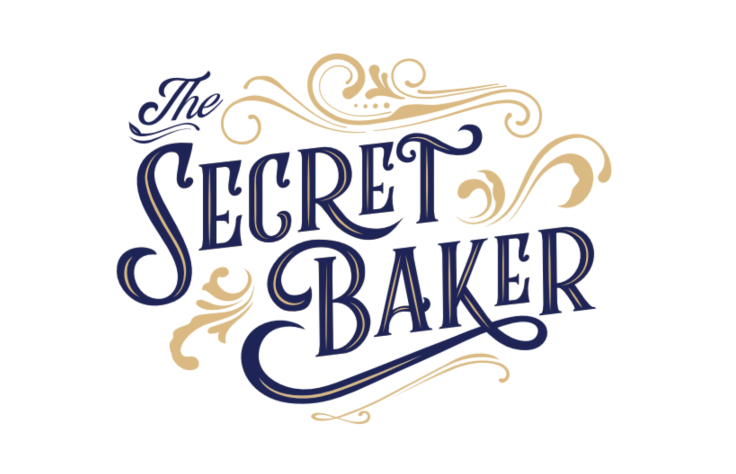 The Secret Baker