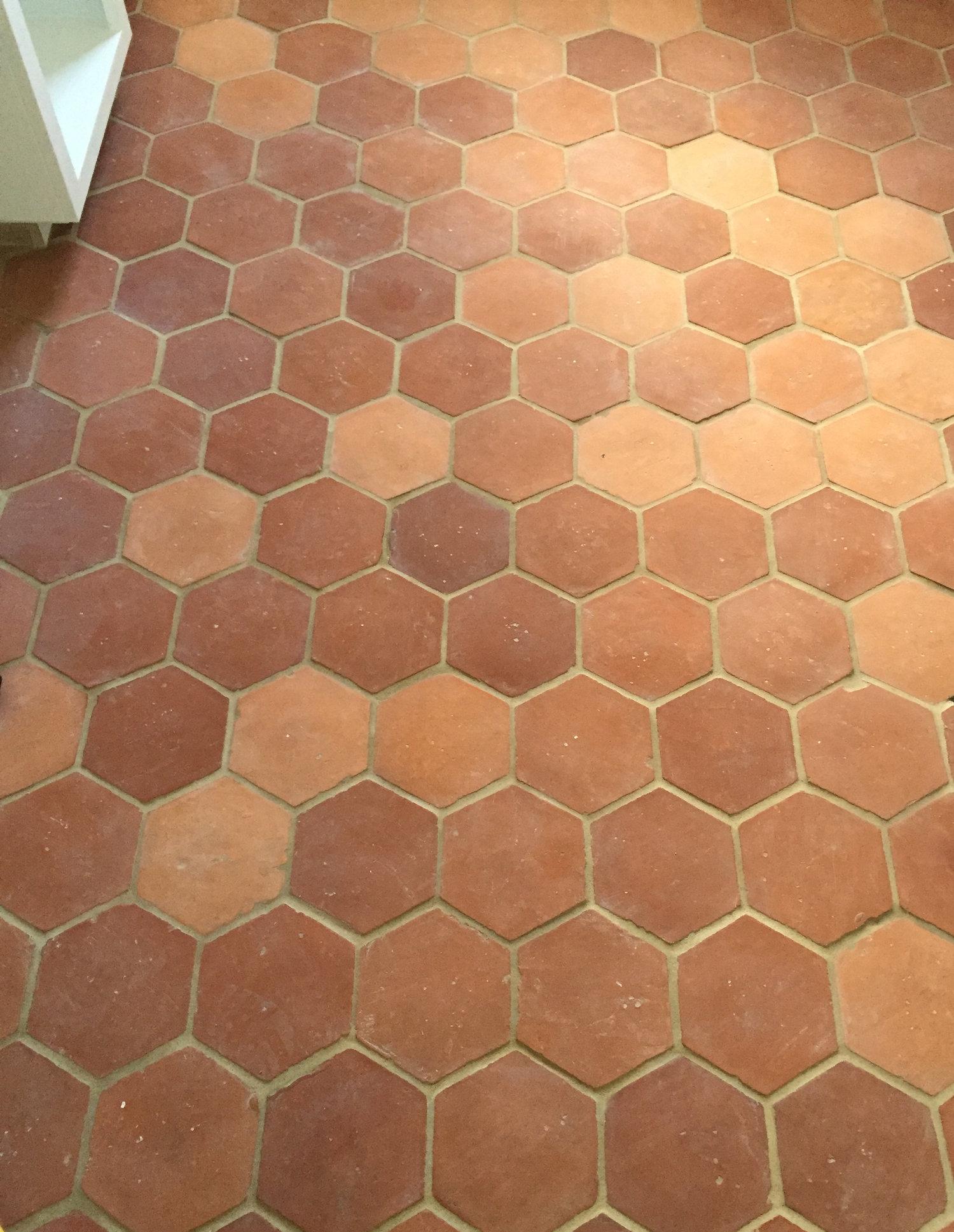 Tucker Tile
