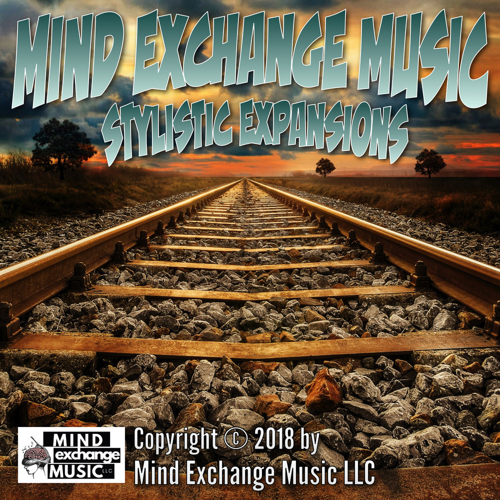 Mind Exchange Music's Record Cover Stylistic Expansions