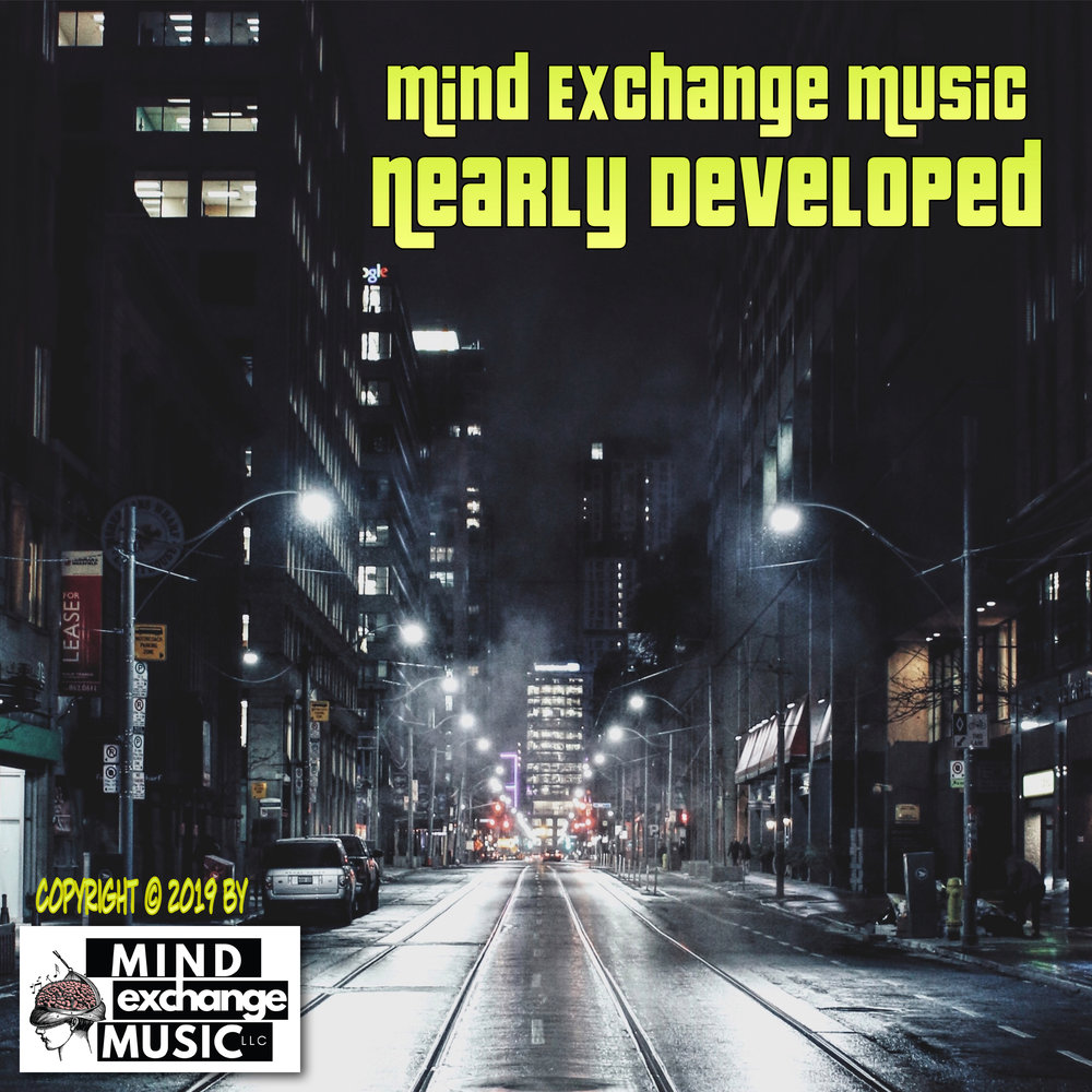 Mind Exchange Music's Soundtrack Nearly Developed