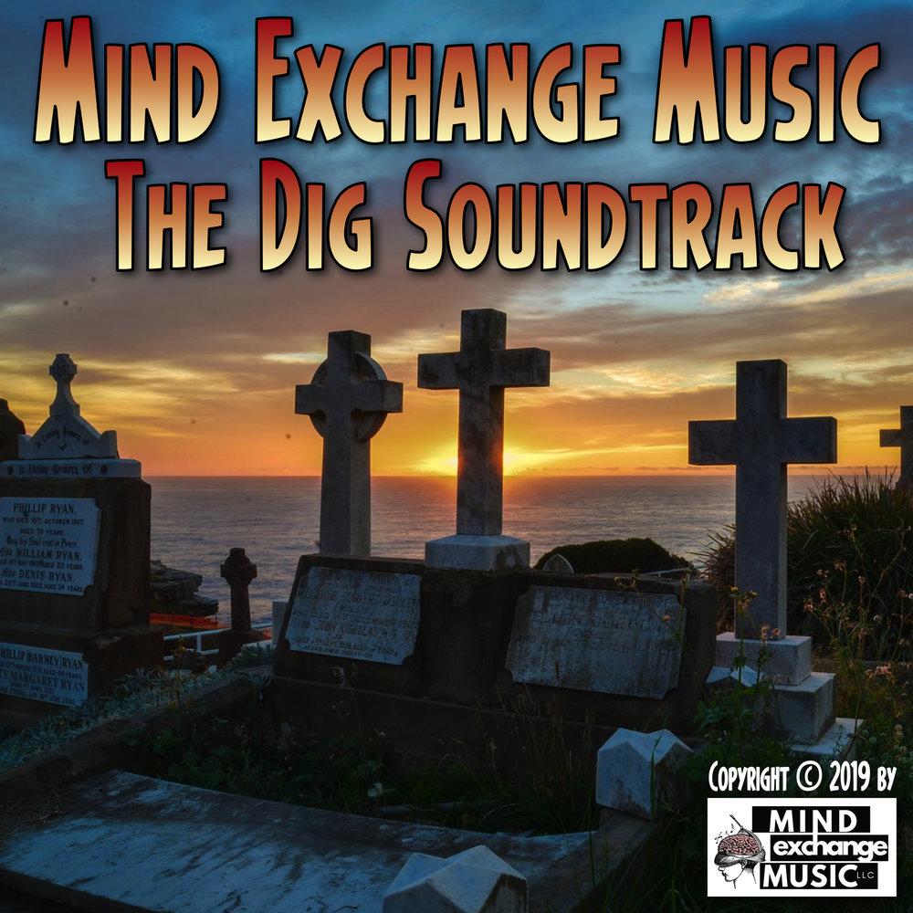Mind Exchange Music's Soundtrack The Dig