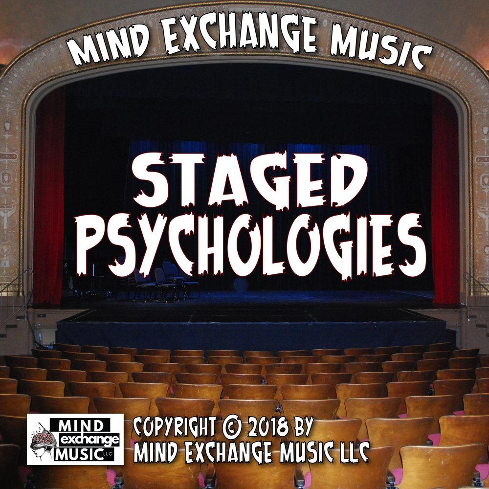 Mind Exchange Music's Soundtrack Staged Psychologies