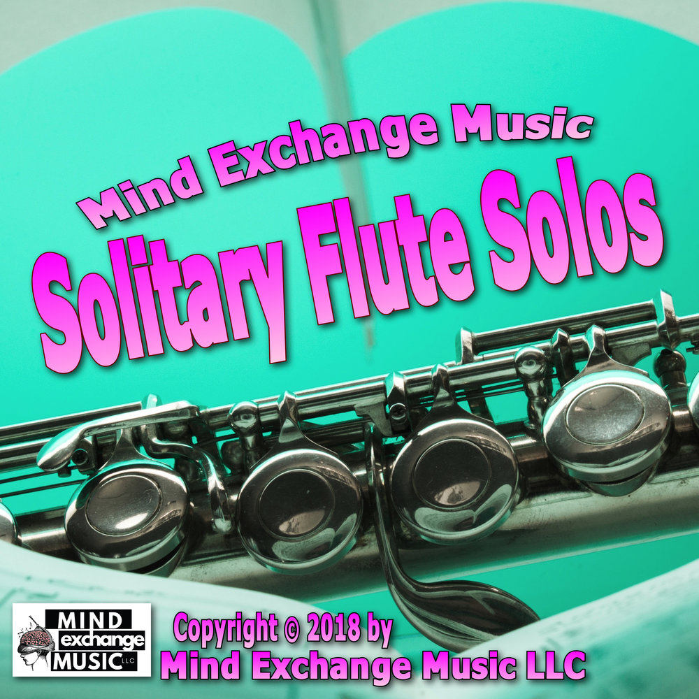 Mind Exchange Music's Soundtrack Solitary Flute Solos