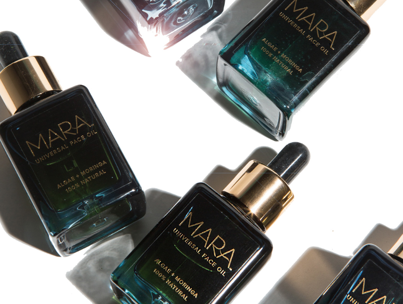 Mara Universal Face Oil.