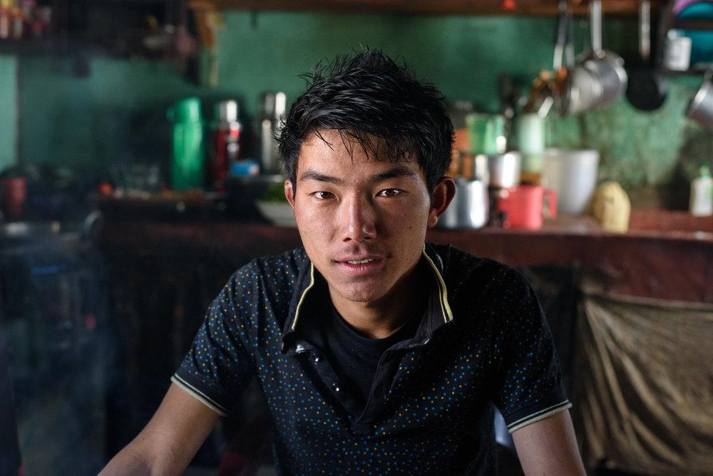 Tenzing Lhundup