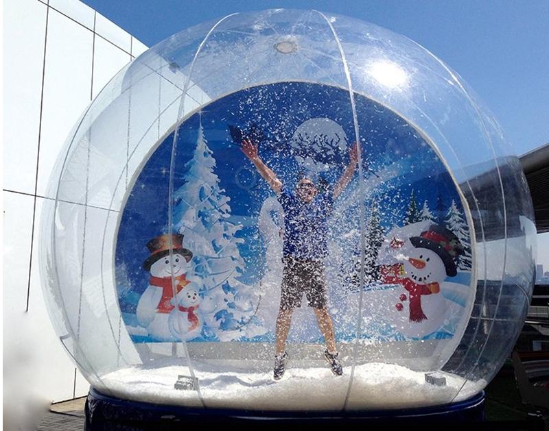 Snowglobe -