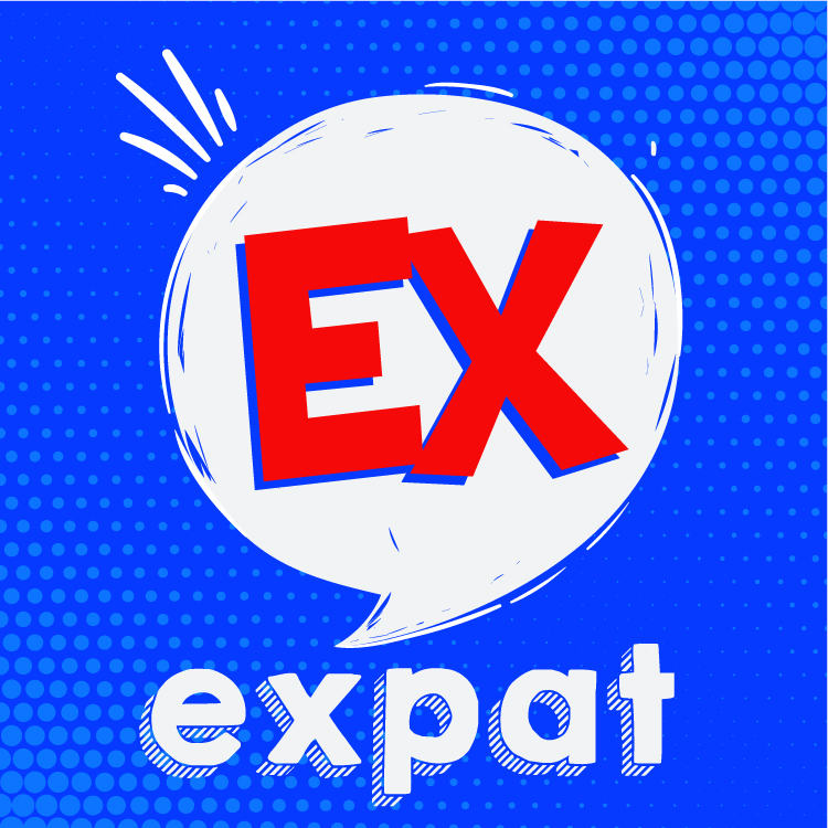 ExExpat Le Podcast