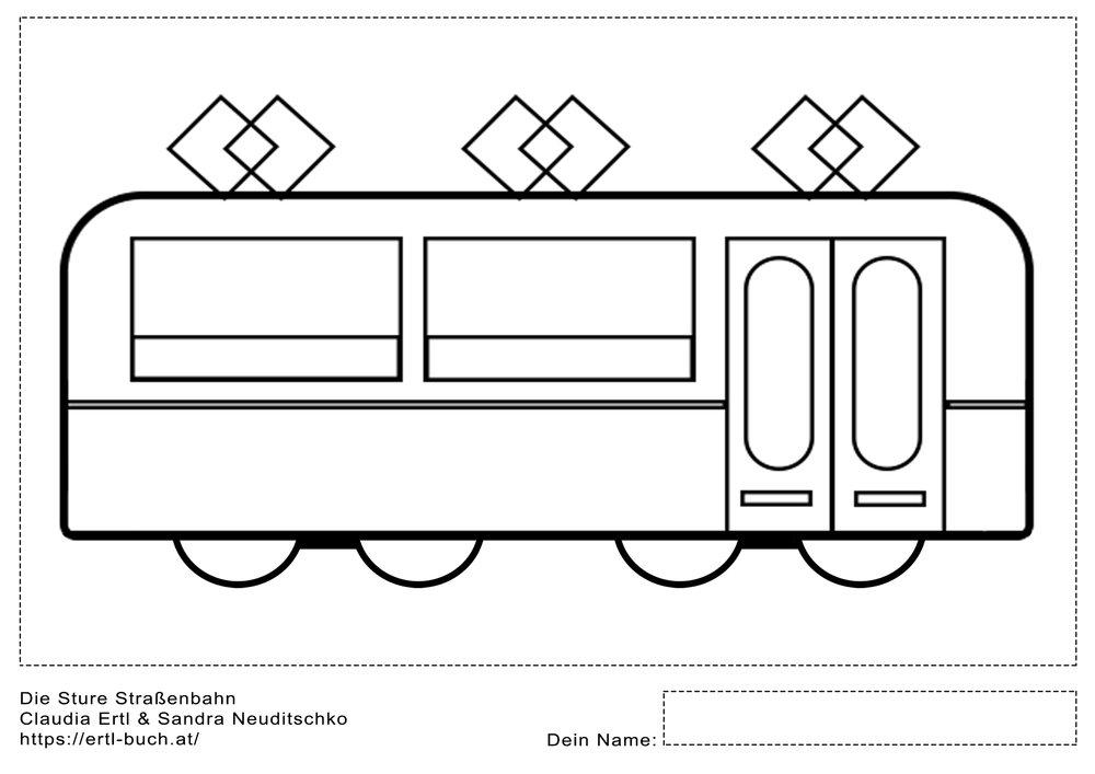 Download Straßenbahn
