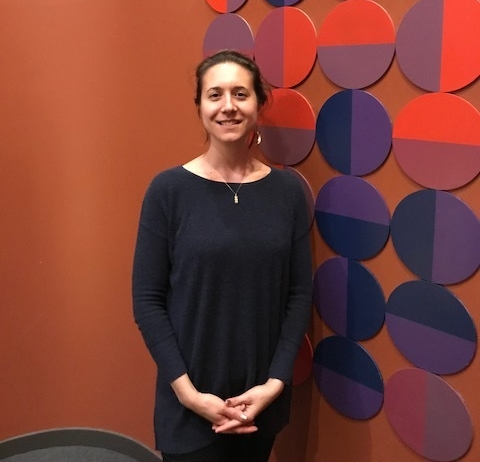 Eva Conner, Vice President