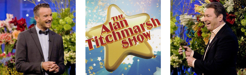 AlanTitchmarshShow